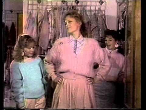Bayshore Mall - Eureka, California - TV Commercial - The Beat - 1988