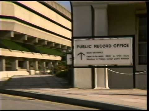 PUBLIC RECORDS OFFICE 23.9.87