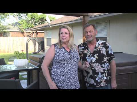 Four Winds Austin Hot Tubs and Swim Spas Testimonial