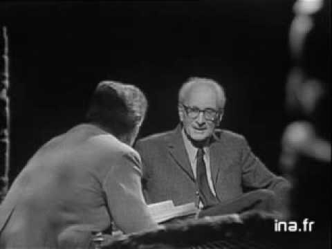 Claude Lévi-Strauss (interview)
