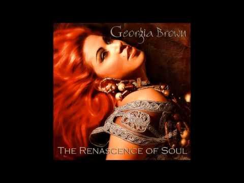 Georgia Brown l ART A SHIELD FOR ME