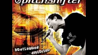 Pitchshifter - Misdirection [Dark Like Winter Mix]