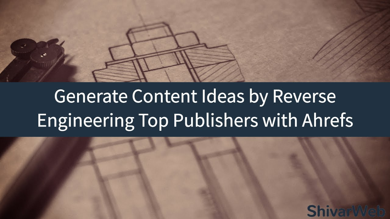 How To Use 11+ Free Tools To Find Content Ideas for SEO