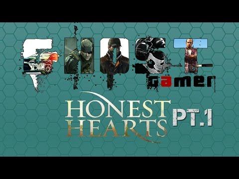 Fallout New Vegas - Honest Hearts DLC Game Play Part 1 |
