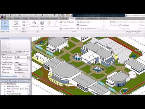Como exportar 3D de Autocad a Revit y luego ponerle materiales Videos De Viajes