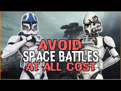 The MASSIVE Problem with Clone Pilots nobody talked about