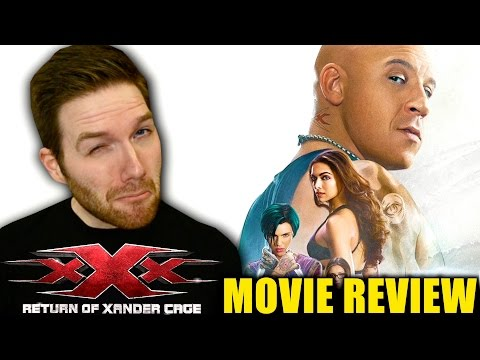 xXx: Return of Xander Cage – Movie Review