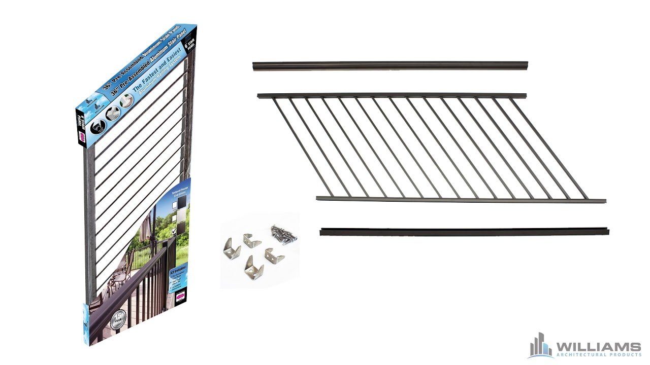 Williams Architectural Products | Menards Product Information