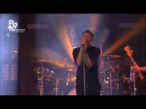 Editors - A Ton of Love Live At Pukkelpop 2017