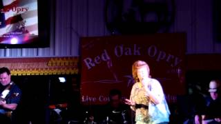 Video Donna Buccini Red Oak Opry 2015 download MP3, 3GP, MP4, WEBM, AVI, FLV Oktober 2018