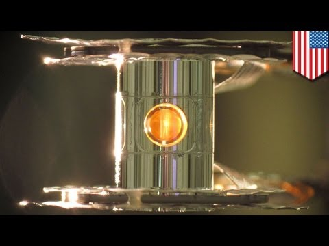 Nuclear fusion breakthrough promises unlimited energy
