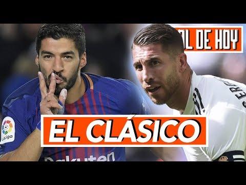Barcelona vs Real Madrid (El clásico) I El Madrid se une contra Mourinho