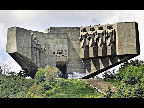 STRANGEST Places in Bulgaria