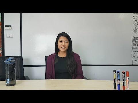 Asia Internship Program - Alice Testimonial