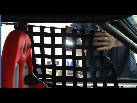 Window Nets - Presented By Andy's Auto Sport