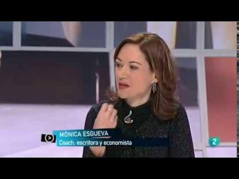 Debate en Televisión Española sobre la GLOBALIZACIÓN, con Mónica Esgueva, Jorge de los Santos
