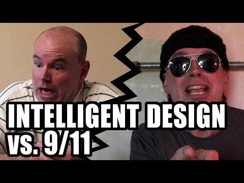 DEBATED: 9/11 vs. Intelligent Design