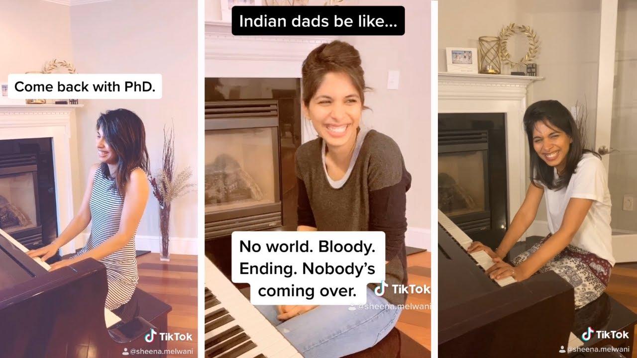 Interrupted Series Ep.1 | Sheena Melwani & The Real Indian Dad