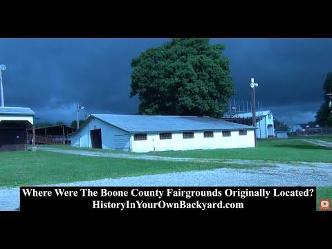 Boone  County  Fair,  Burlington,  Kentucky