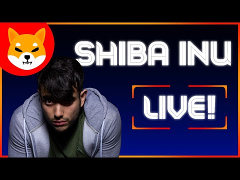 [LIVE] SHIBA INU COIN - SHIBA INU CRYPTO EXPLAINED And THIS ALTCOIN COULD 100X