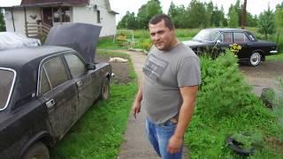 видео Дорабатываем ГАЗ 3102 своими руками