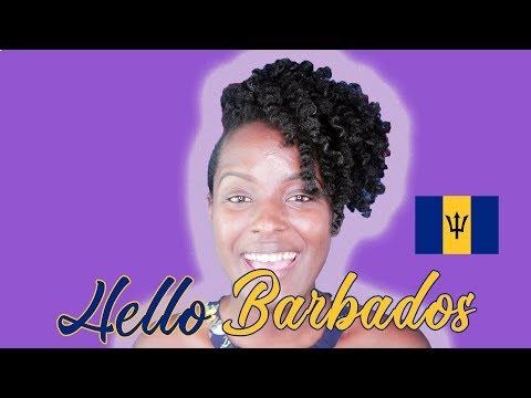 Hello Barbados!