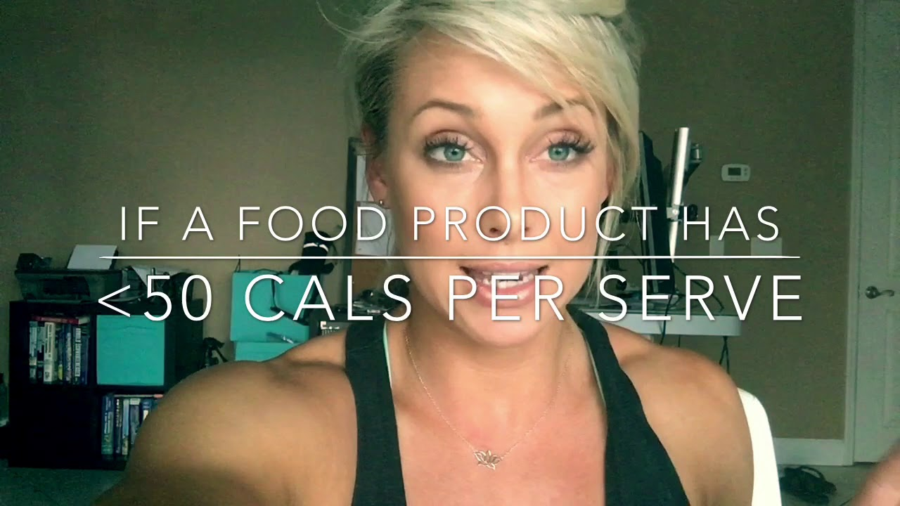 Should you track Macros or Calories ? By APD. Holly Baxter WBFF Fitness Diva Contest Prep