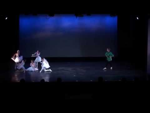 Yume Peformance 2014 Clip 03
