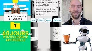 Jour 47.2 - Interview Rob McInerney - De la bière brassée par l'intelligence artificielle