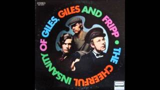 Giles, Giles & Fripp - Call Tomorrow