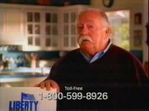old wilford brimley Diabetes testing supplies commercial