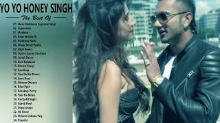 बेस्ट ऑफ यो यो हनी सिंह - यो यो हनी सिंह टॉप 20 हिट गाने 2019 - नवीनतम हिंदी संगीत प्लेलिस्ट 2019