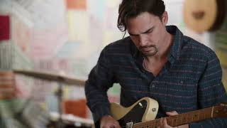 Josh Lippi & The Overtimers - St. Francis   The Living Room Sessions