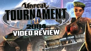 Unreal Tournament 2004 PC Game Review