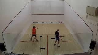 Nigel Medworth vs John Groves