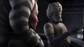 """Первый тест взвода """"домино"""". Звездные Войны война клонов."""