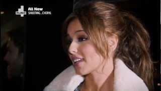 Shooting Cheryl Cole - Making of Call My Name [Part 2/3]