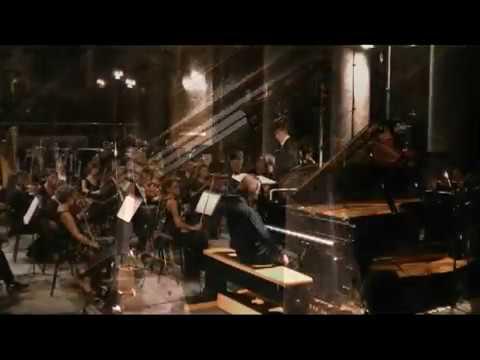 Gounod: Concerto for piano-pédalier, 1st mov.