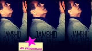 Jamshid Najafi Geceler sensiz 2014