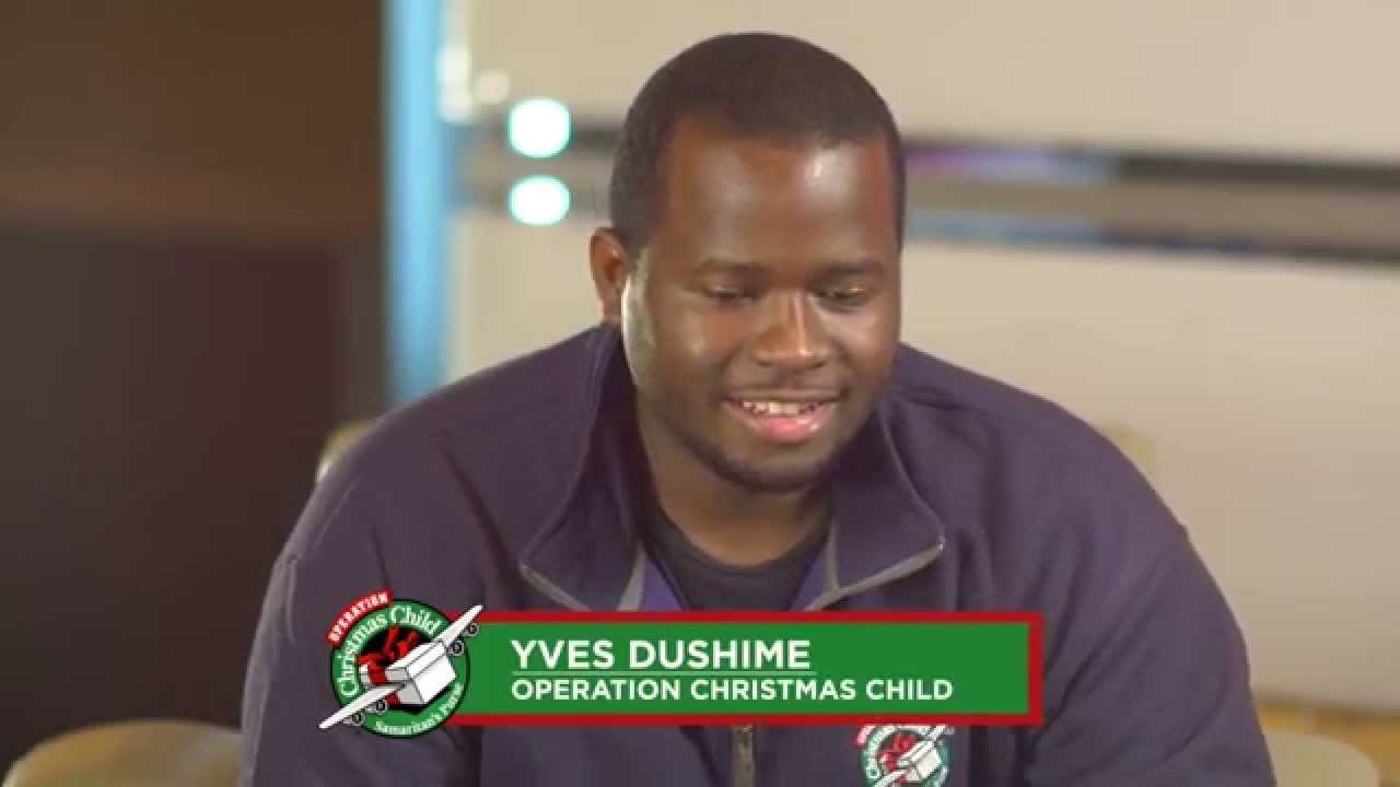 Yves' Story | Operation Christmas Child | King of Kings Omaha ...