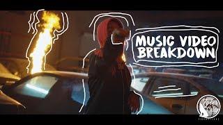 Music Video Lighting Breakdown-Glock 22
