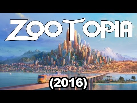 Zootopia (2016) (CN Movies)