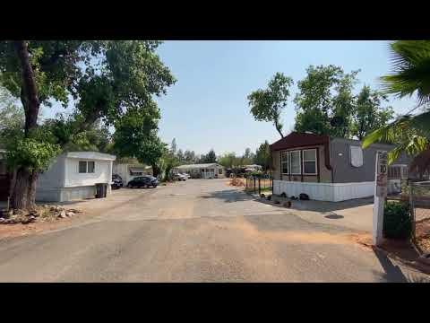 Park Villa MHP - Redding, CA