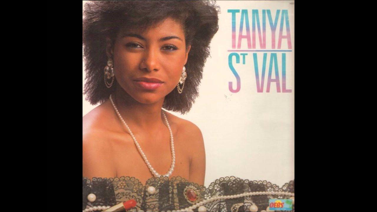 Tanya Saint-Val* Tanya St-Val - Ansanm'