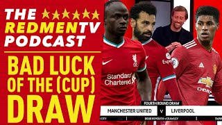 ... paul, ross, chris and lauren are here with this week's podcast, where we discuss yesterday's fa cup draw. t...