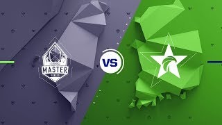 LMS vs. KR | Group Stage | 2017 All-Star Event | LMS vs. Korea