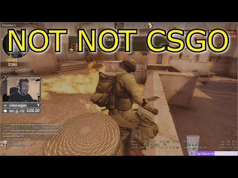 CS: GO Beginner Tips Part 3 - How to Not Suck at CS: GO Ep. 3 from YouTube · Duration:  3 minutes 48 seconds