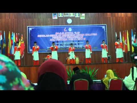 Soutul Faizin - Pertandingan Nasyid ILMI Peringkat Kebangsaan 2014