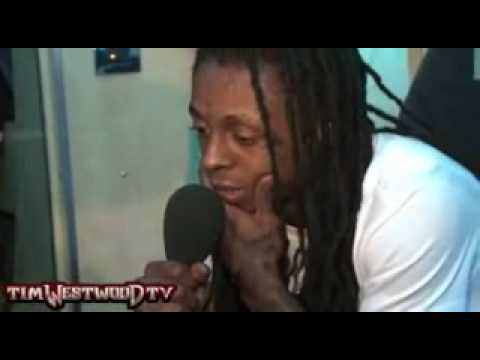 Lil Wayne Talks Jay Sean, Fashion, Retiring At 35 Lil Wayne, Rap Basement