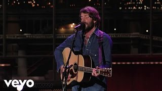 Ray LaMontagne And The Pariah Dogs - New York City's Killing Me (Live on Letterman)